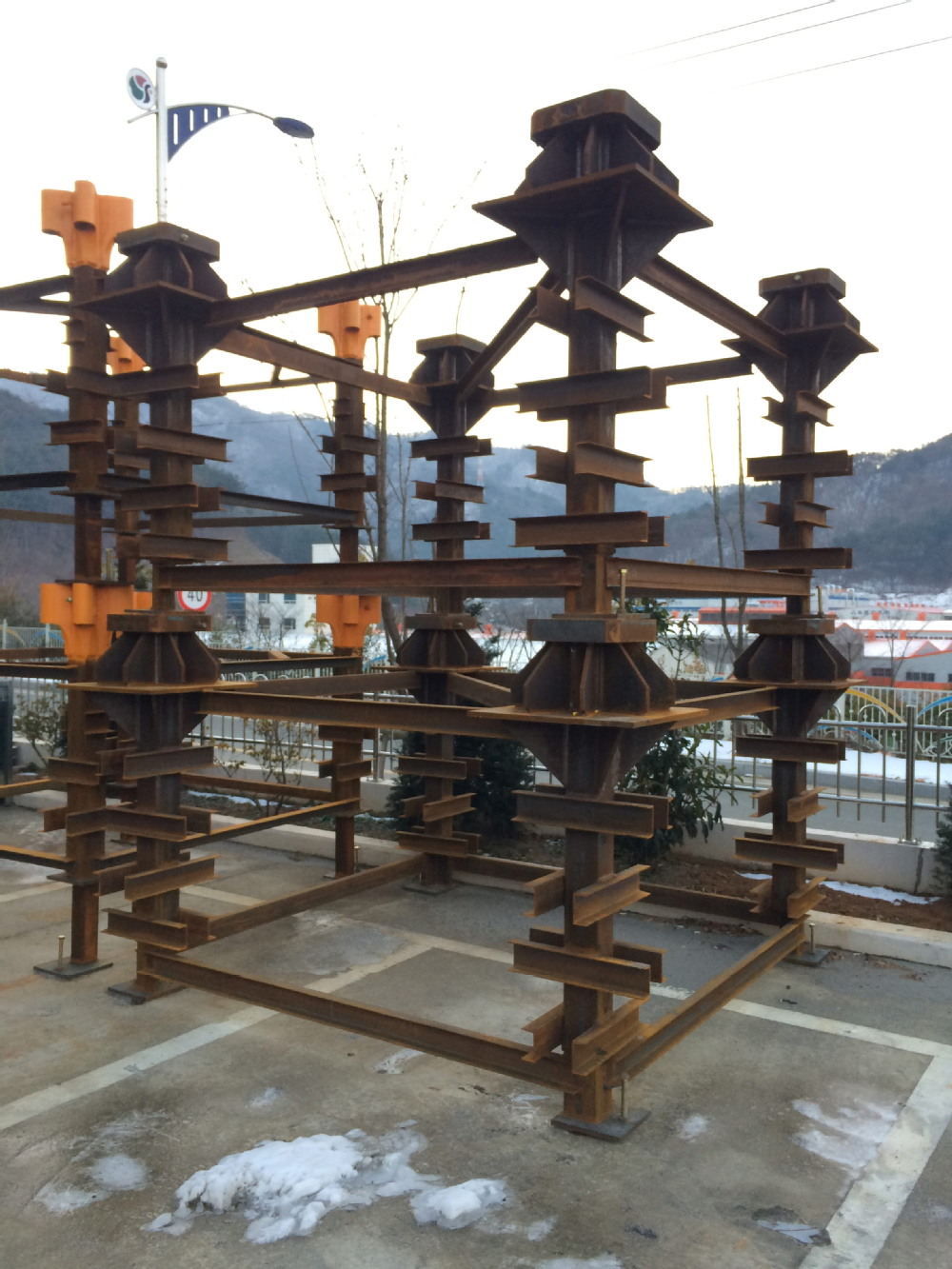 Tower Crane Foundation Anchor (liebherr) - Buy Tower Crane Anchor Liebherr Product on Alibaba.com
