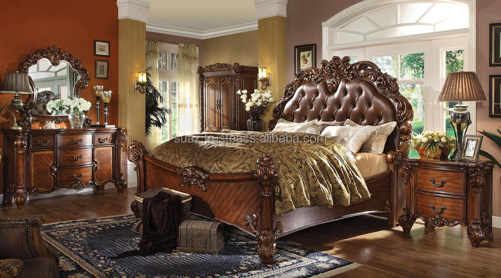 Pakistan Wooden Bed Designs, Pakistan Wooden Bed Designs Manufacturers And  Suppliers On Alibaba.com