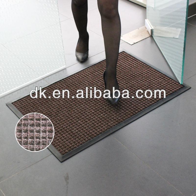 modern design carpet protector pvc