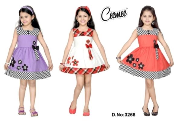 3280 Design Children Frock - Buy Kids Frocks Designs,Girls ...