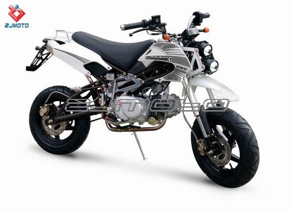 dirt bike motorcycle universal street fighter. Black Bedroom Furniture Sets. Home Design Ideas