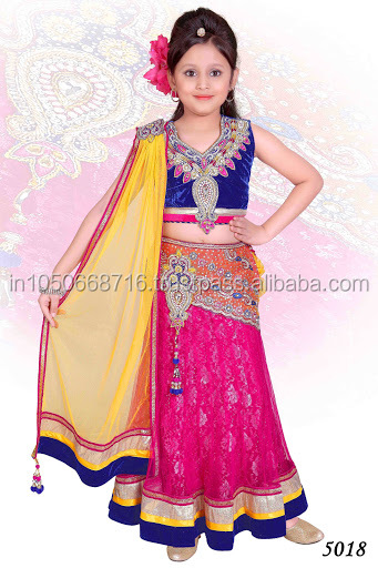 Ethnic Wear Girls Kids Online