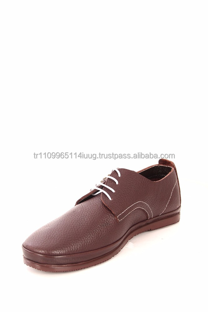 Men High Quality Shoes Leather Casual 1vYZ1q