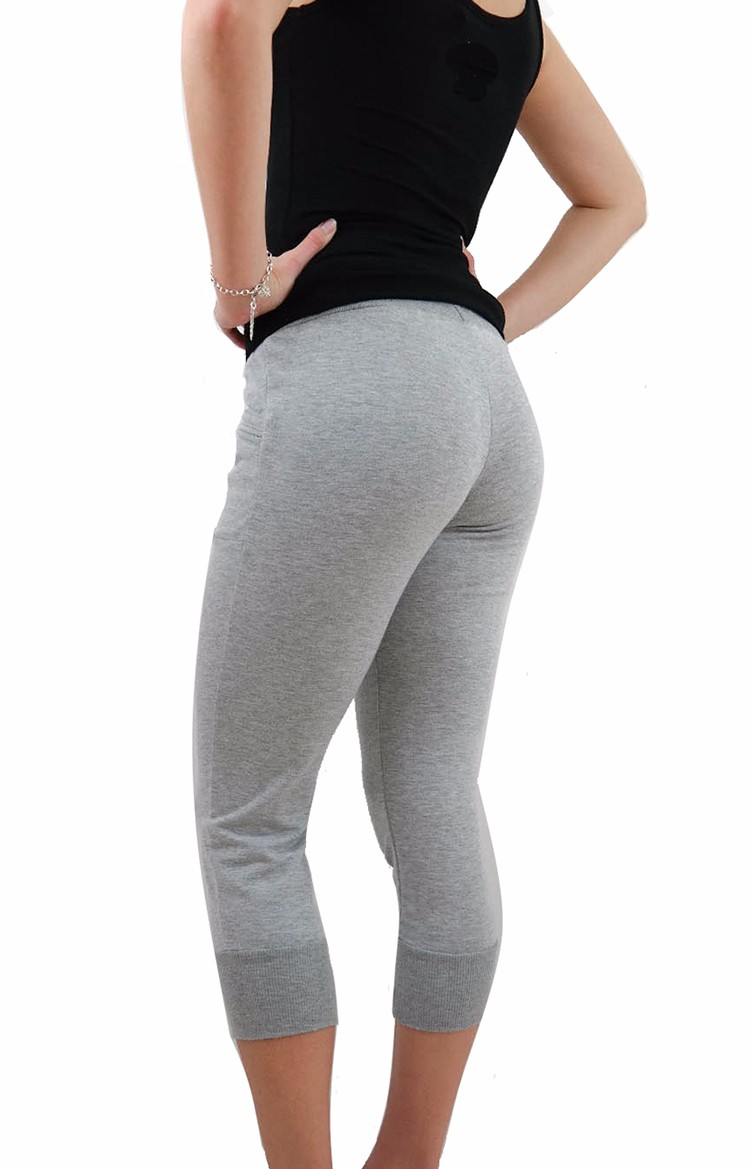 Jogging Pants For Women : Cool Gray Jogging Pants For ...