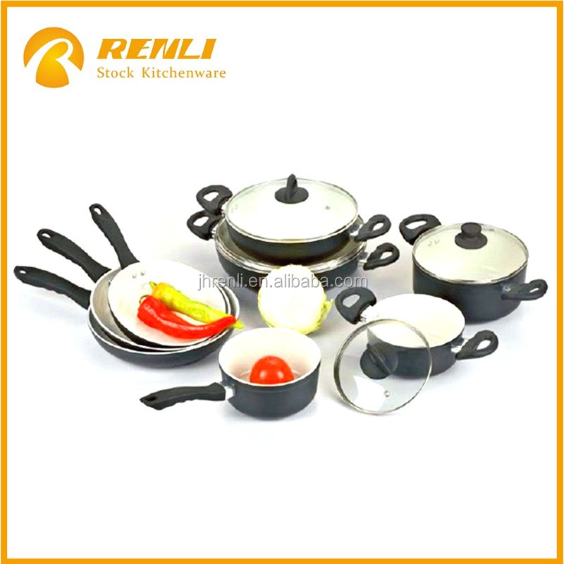 Stock Cookware Sets Marble Coating,Cheapest Wholesale Steak Stone ...