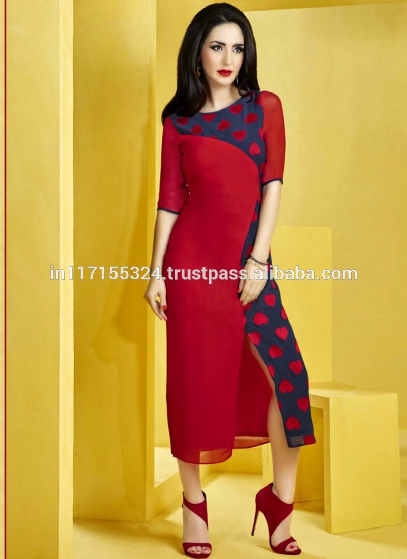 Kurti Designs Latest  With Price