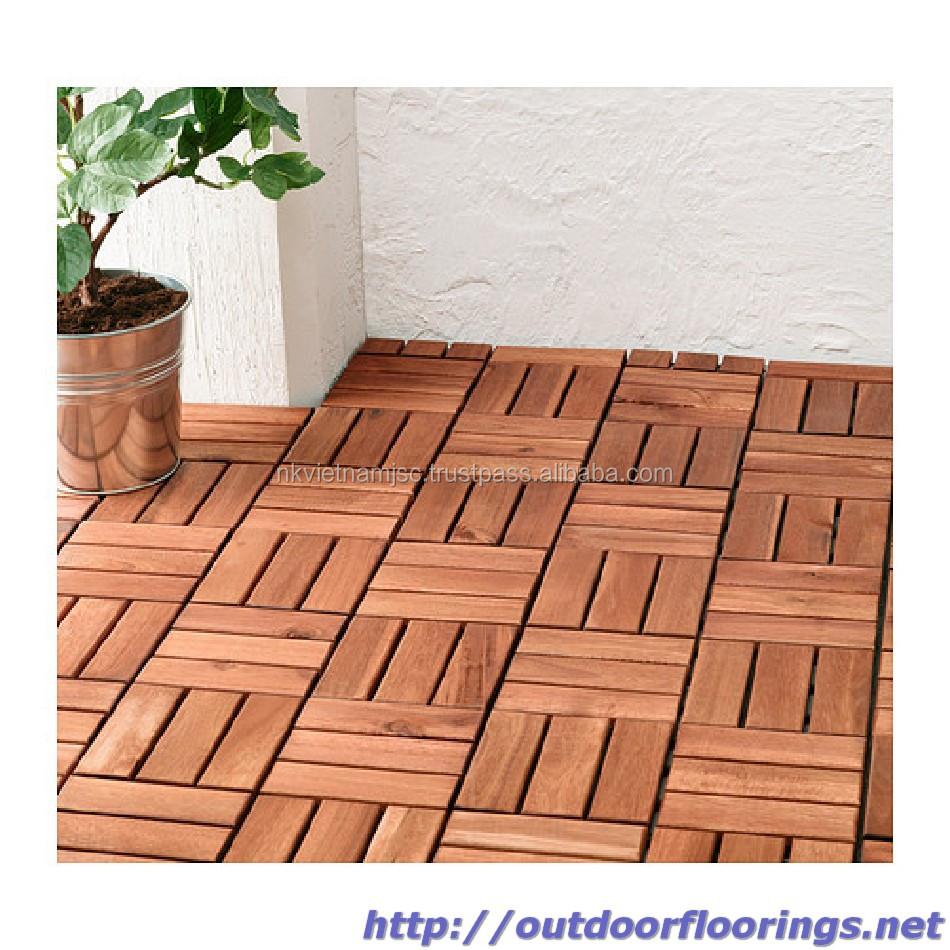 Muebles de exterior enclavamiento azulejo de piso de for Muebles de exterior para balcon