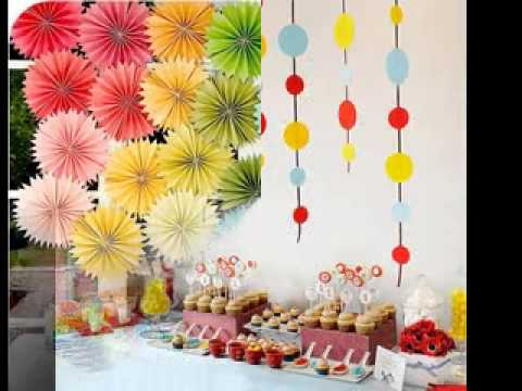 Get Quotations  Diy kids party decorations ideas