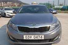 Kia Optima K5 LPI Smart Used Korean Car