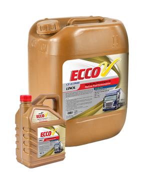 Ecco V Linol Api Cf-4 Sae 10w40 15w40 20w50 10w Diesel Engine Oil Lubricant  In Iran Looking For Distributors - Buy Ecco V Linol Api Cf-4 Sae 10w40