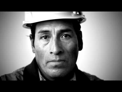 Anglo American: Investing in people 2012