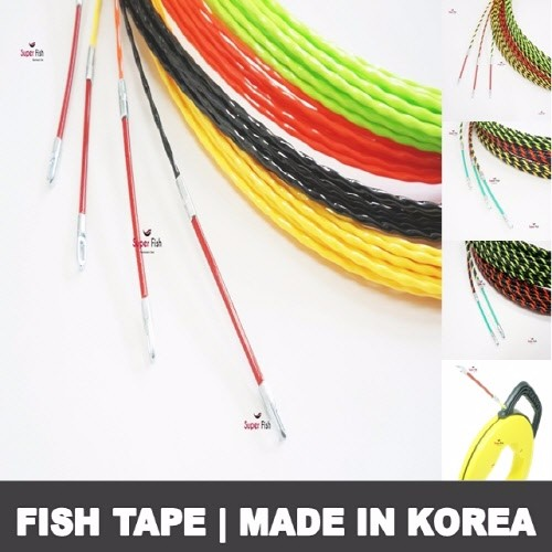 Plastic Cable Puller,Steel Fish Tape,Draw Tape - Buy Wire Puller ...