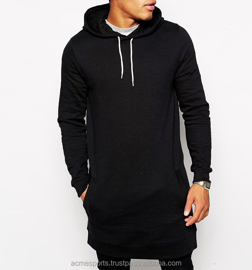 Elongated Hoodies - custom hoodies & sweatshirts, cheap blank men hoodies with no labels logo - sweatshirts - sweaters