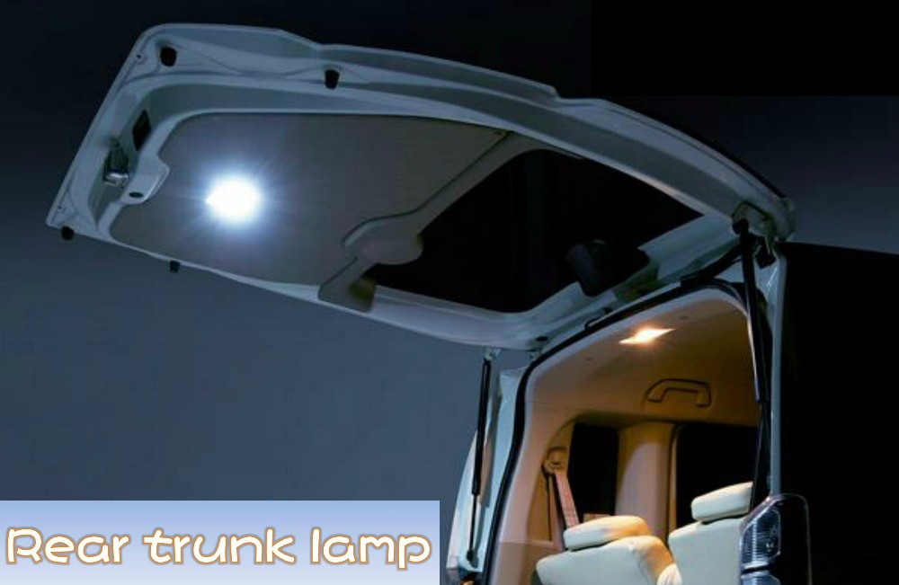 car refit led cover lamp interior rear trunk light for nissann juke buy for nissann rear trunk. Black Bedroom Furniture Sets. Home Design Ideas