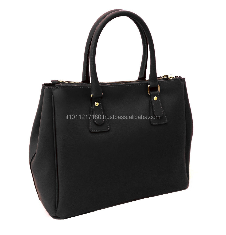 Genuine Leather bag made in italy inspired borse ispirate vera pelle donna women shoulder bag handbag ANASTASIA