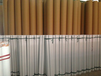 New and Used Packaging Paper Core