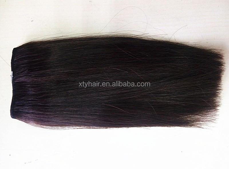 Futura Fiber Hair Extension For Japan Market Hair