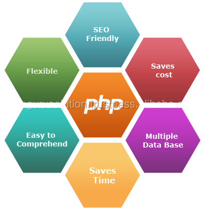 PHP Based Cms Development Services
