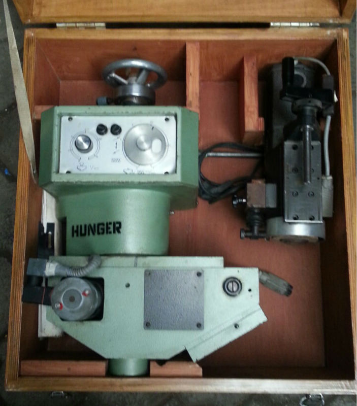 Electric Valve Seat Grinding Machine Buy Used Valve Seat