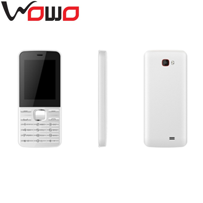 T560 New Arrive 2.4inch Feature Mobile Phone Good Quality Low Price Cellular Handphone Made In China Very Slim