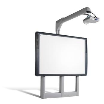 Wonderbaarlijk Promethean Activboard - Buy Promethean Activboard Smart White KU-81