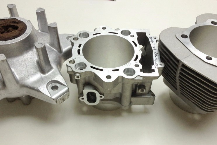 Taiwan foundry low cost gravity casting
