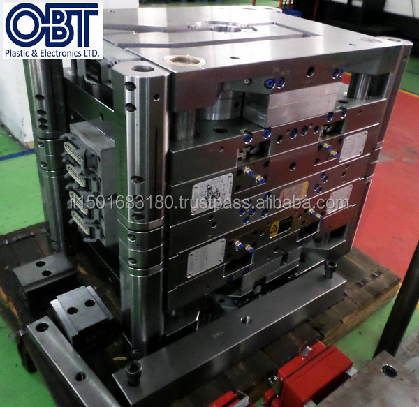High Precision Cheap Plastic Injection Molding,Mould Design,Mould ...