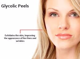 Hyperpigmentation Peeling Glycolic 70%, 10ml, 30 ml exfoliate and rejuvenate the skin, acne scarring, wrinkles, fine lines