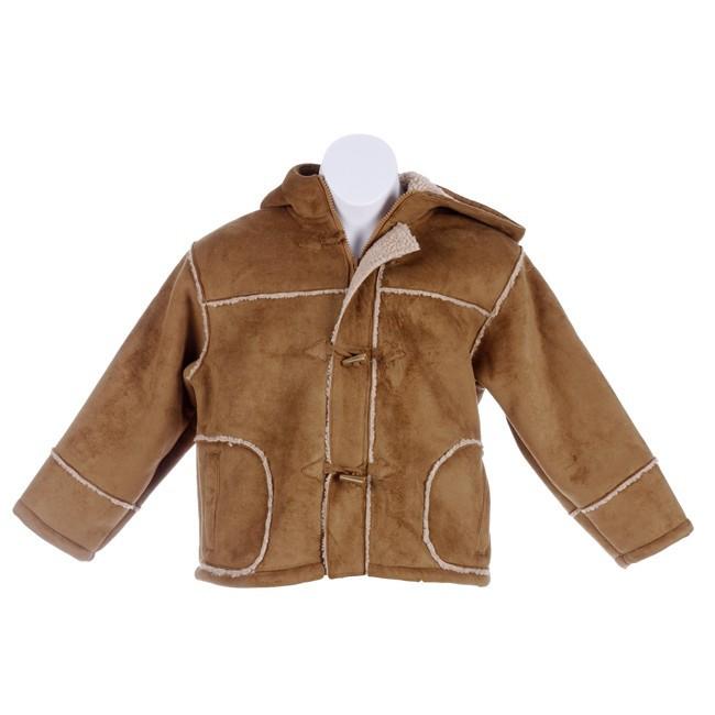 Children's Winter Fur Coat Sheepskin Coat - Buy Sheepskin Coat ...