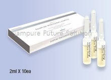 Whitening serum Hyaluronic acid serum