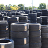Trustworthy famous used Yokohama truck tires in good condition