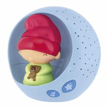Chicco Game 600240 Panel Goodnight Baby
