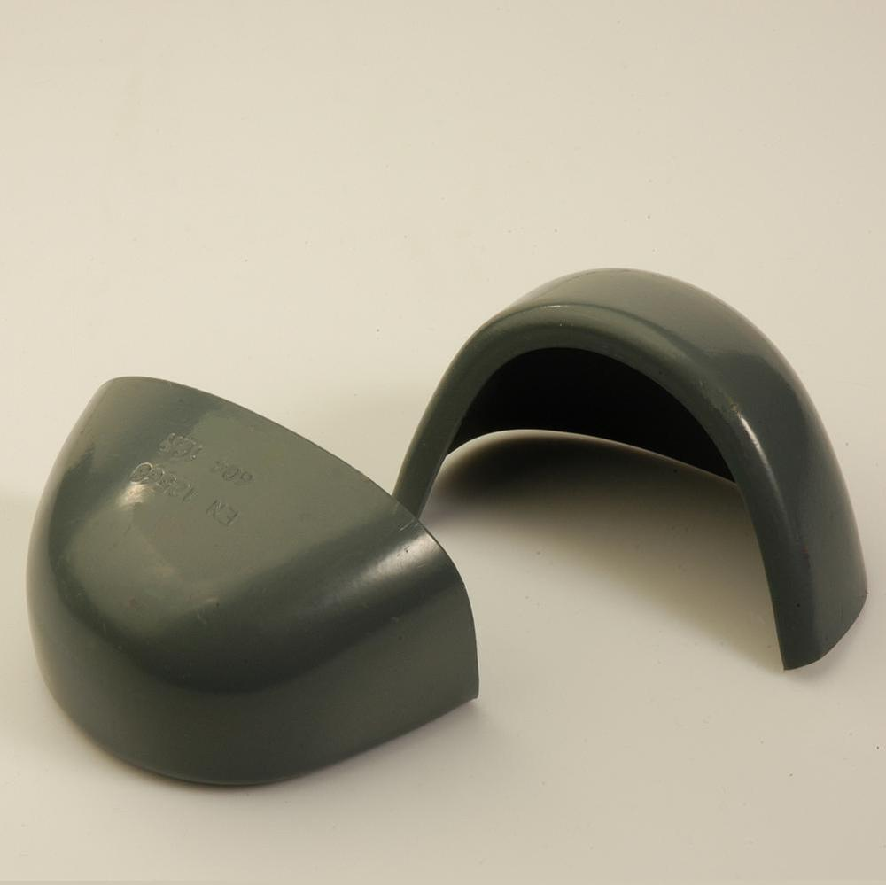Steel And Plastic Toe Caps For Safety Shoes Model 459,522,604 ...
