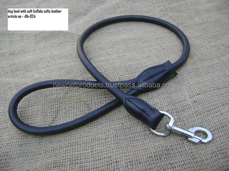New Design Cotton Rope Leash
