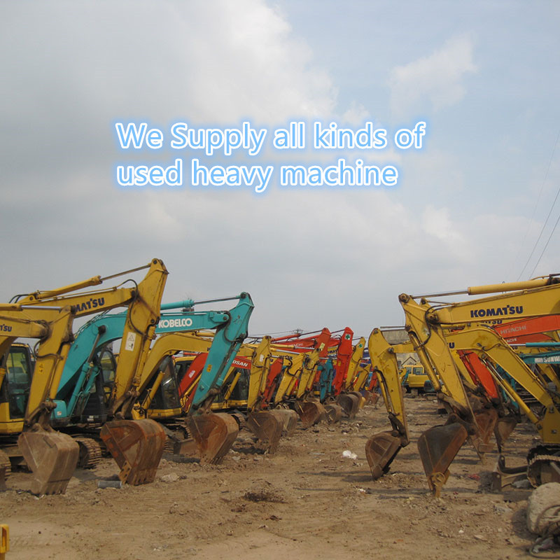 Brand New Caterpillar 320D crawler excavator for sale in Shanghai