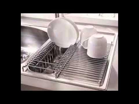 Buy Telescopic Kitchen Sink Dish Drying Rack Insert Storage Organizer Tray  In Cheap Price On Alibaba.com