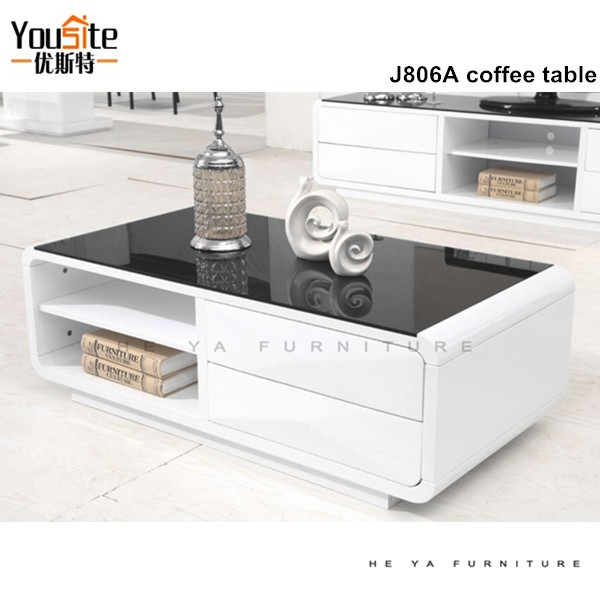 yousite j806a high quality cheap new model glass coffee table buy glass coffee table cheap. Black Bedroom Furniture Sets. Home Design Ideas