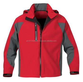 Branded Winter Jackets Winter Man Outer Sports Hiking Softshell ...