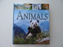 Family Encyclopedia Of Animals