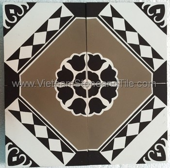 From Vietnam Encaustic Handmade Cement Tiles/traditional cement tiles