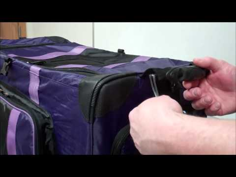 Tag It Luggage Tag Install Instructions