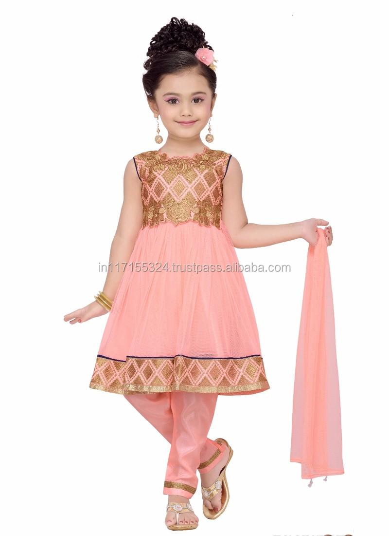 Beste Kids Dresses Party Wear Fotos - Brautkleider Ideen ...