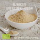 Органические Maca Powder Перу