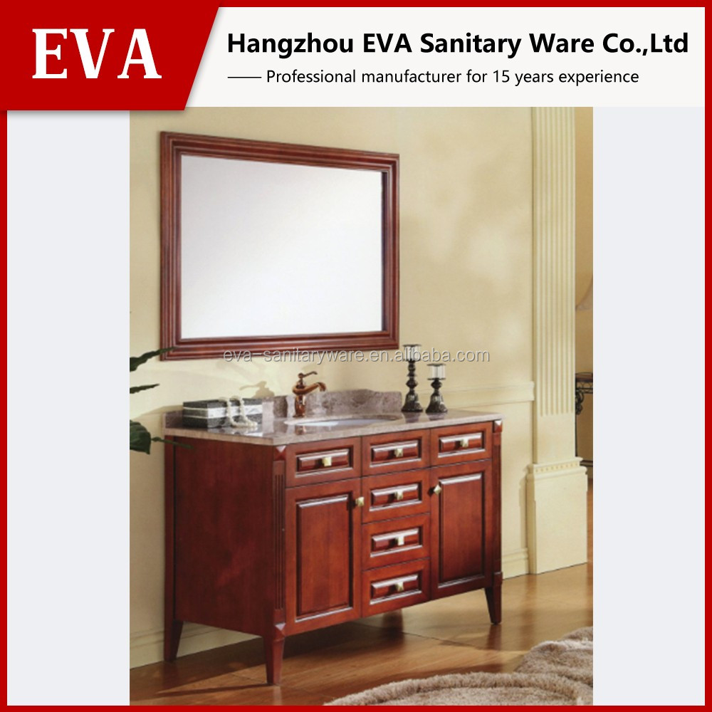 Sanitary Ware Supplier For Used Bathroom Vanity Cabinets