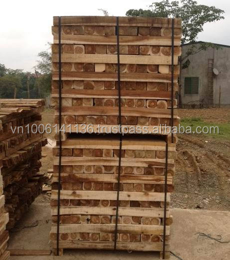 THUAN PHAT SAWN TIMBER PRICES/MERBAU SAWN TIMBER/PALLET SAWN TIMBER