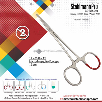 Artery Forceps Uses