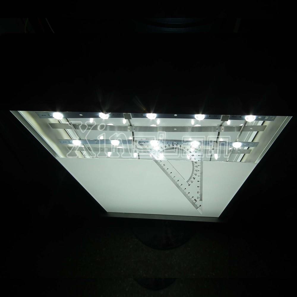Patented Design Retrofit Kit Pcb Led Array For Light Box