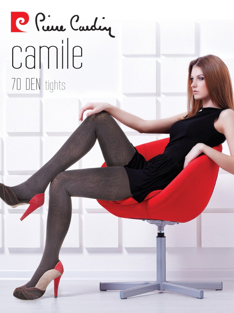 dec6b3045176e PIERRE CARDIN CAMILE 70 DENIER PATTERNED PANTYHOSE, View sexy patterned  tights pantyhose, PIERRE CARDIN Product Details from CARSIBASI KOZMETIK  TEKSTIL ...