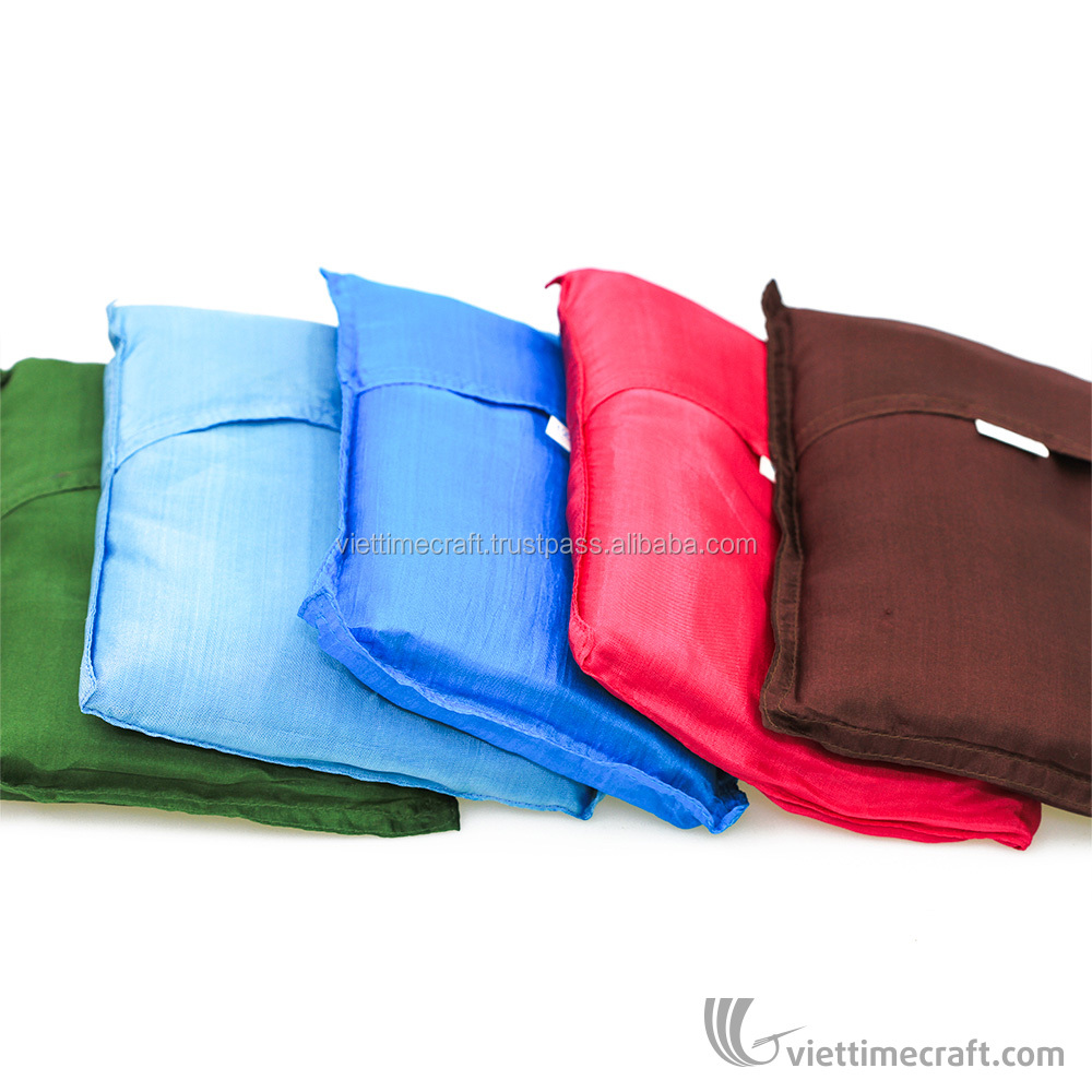 High Quality 100% Silk Sleeping Bag Liner, warm and soft