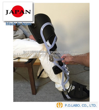 Easy To Use And Durable Stair Climber Prosthetic Limb Made In Japan